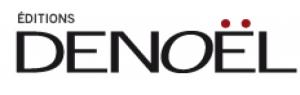 Logo éditions Denoël