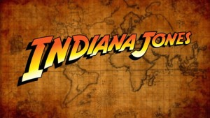 Logo Indiana Jones
